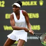 Palm Beach | Venus not to blame