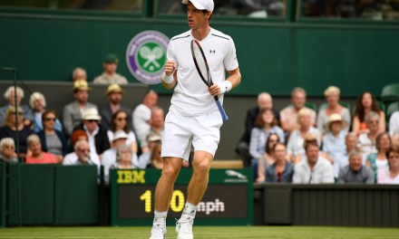 Wimbledon Day 1 | Murray makes an impression on 'lucky loser'