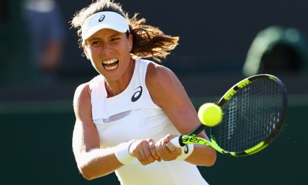 Wimbledon Day 1 | Konta and Watson progress