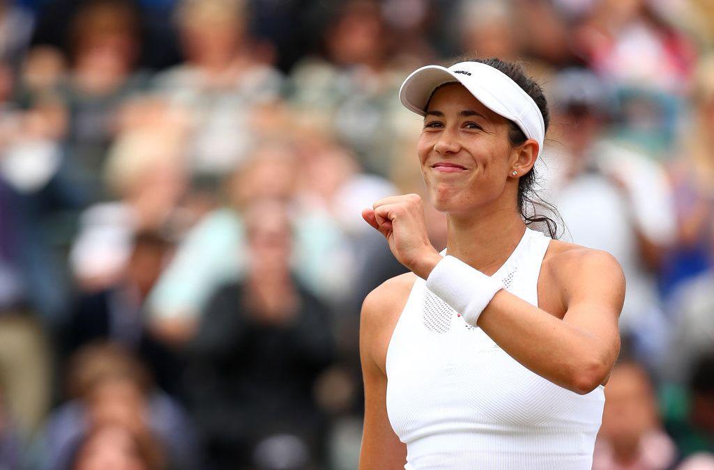 Wimbledon Day 8 | Murguruza marches on; Konta, Williams and Rybarikova follow
