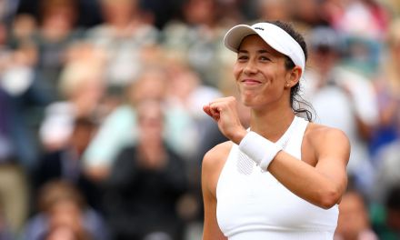 Wimbledon Day 8 | Murguruza marches on; Konta, Williams and Rybarikova follow