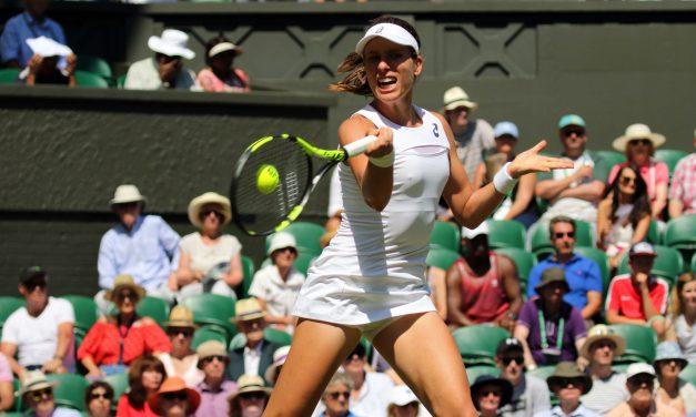 Wimbledon Day 3 | Konta survives marathon thriller