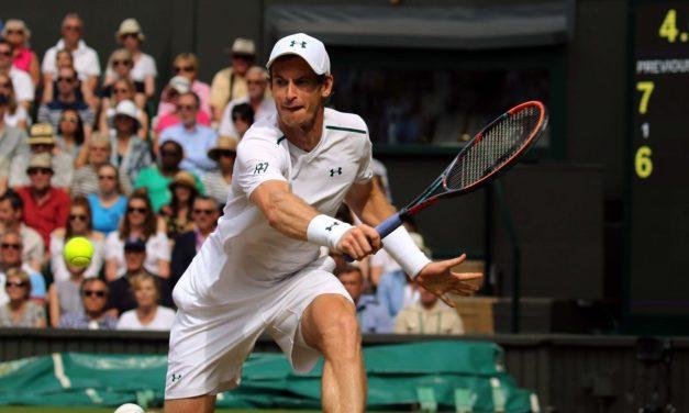 Wimbledon Day 7 | Murray makes his 10th consecutive quarter-final