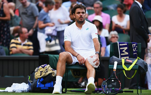 London | Wawrinka pulls out for rest of season