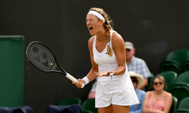 New York | Azarenka latest player to withdraw from US Open