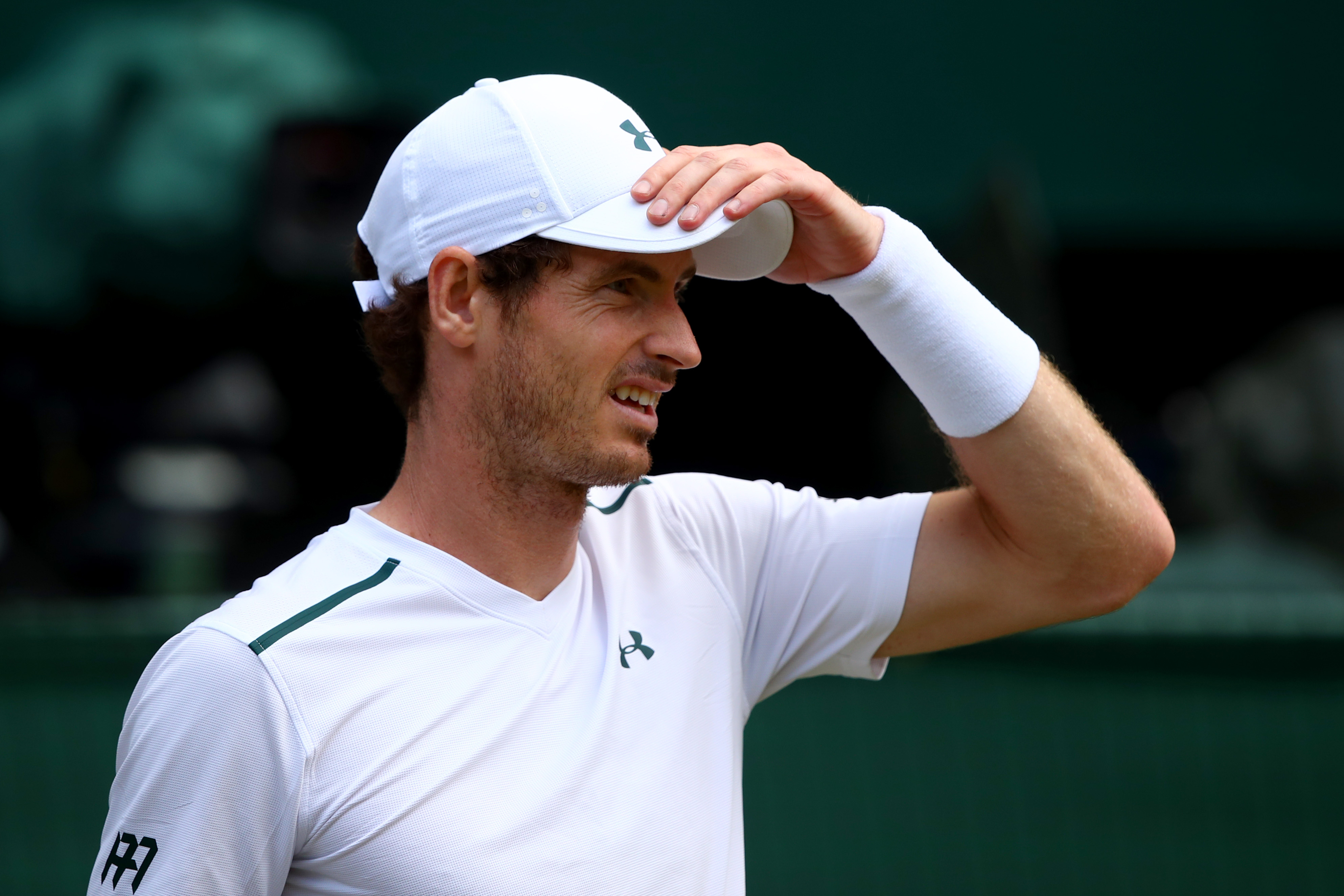 US Open Preview   Is Murray fit enough to take advantage in New York?