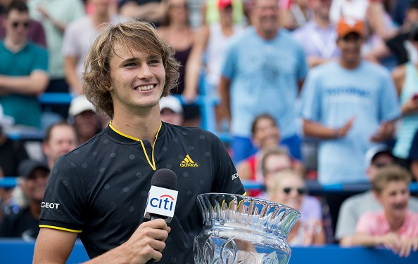 Washington | Zverev makes his mark