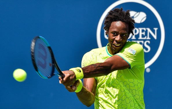 Montreal | Monfils blows out Nishikori