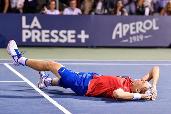 Montreal | Shapovalov stuns Nadal