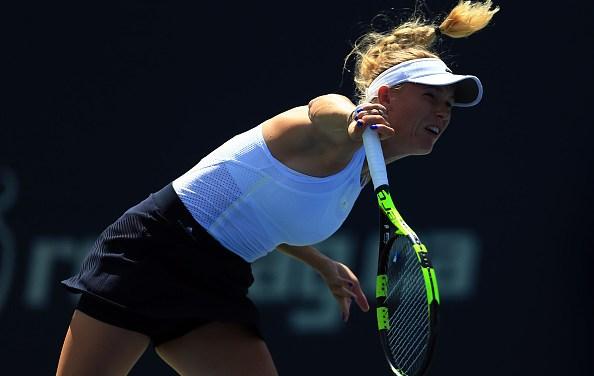 Toronto | Wozniacki reaches her sixth final