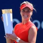 Toronto | Svitolina denies Wozniacki again