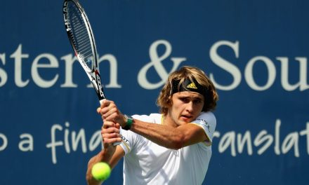 Cincinnati | Zverev runs out of steam