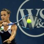 Cincinnati | Pliskova gets the defence of her title under way