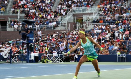 US Open Day 1 | Krunic upends Konta