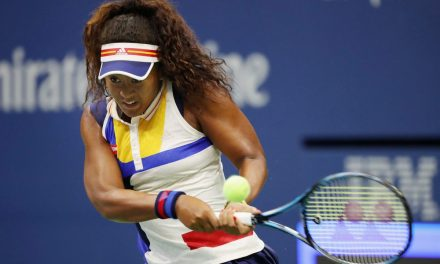 US Open Day 2   Defending champion Kerber knocked out by Osaka