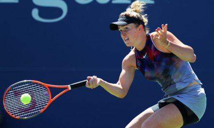 US Open Day 3 | Svitolina survives but Mladenovic falls