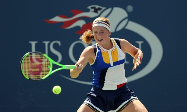 US Open Day 4 | Ostapenko reaches third round