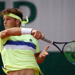 US Open Juniors | Ireland's Carr makes last 16