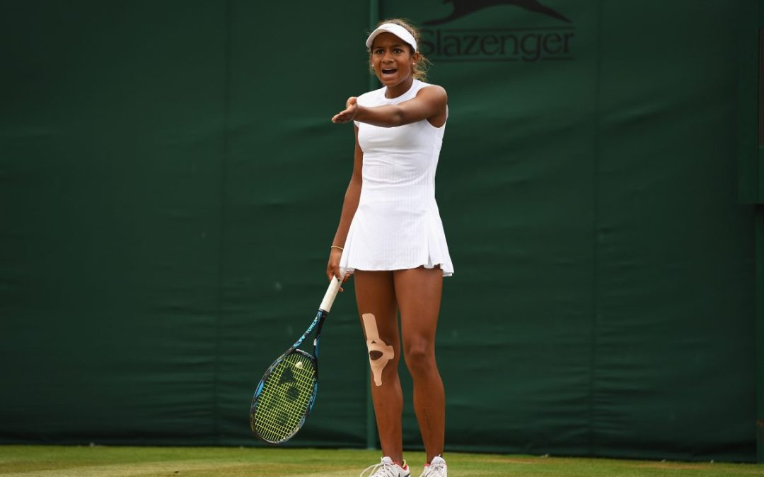 US Open Juniors | Top seeds tumble in Girls draw