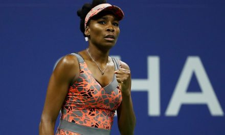 US Open Day 5 | Venus wins as Serena gives birth to baby girl