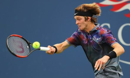 US Open Day 4   Dimitrov, Berdych out – Federer wins in five