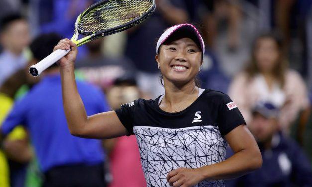 US Open Day 4 | Nara shows Kuznetsova the door