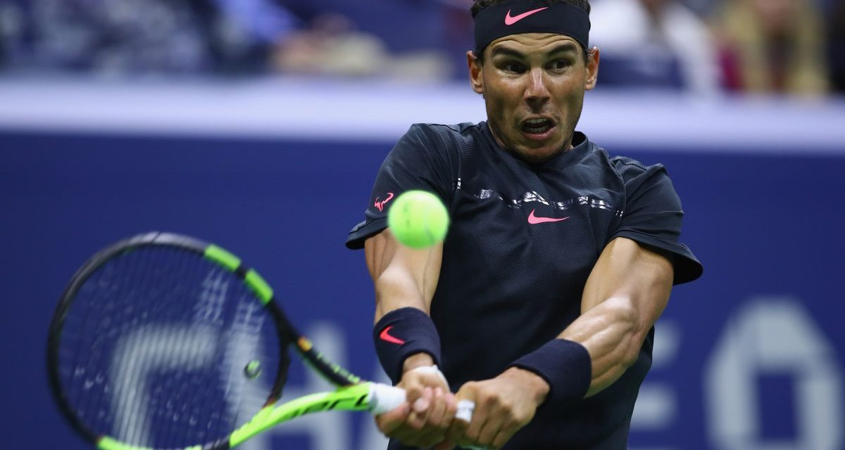 US Open Day 4 | Nadal stays on course