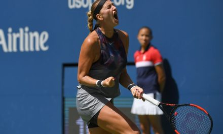 US Open Day 5 | Kvitova cruises into round four
