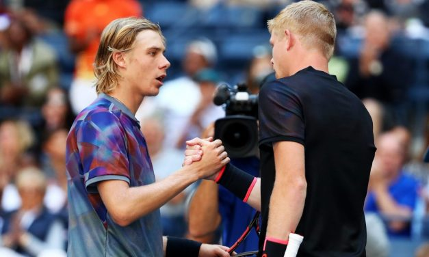 US Open Day 5 | Edmund retires and Cilic is downed