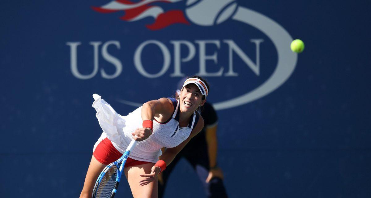 US Open Day 5 | Merciless Muguruza marches on…