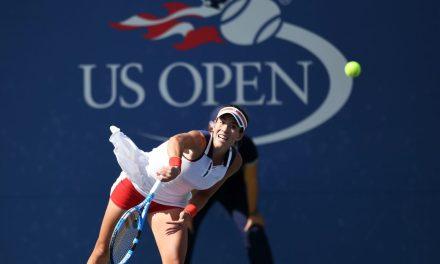 US Open Day 5 | Merciless Muguruza marches on…