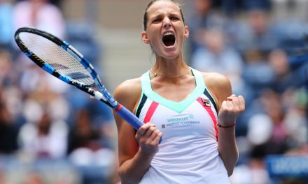 US Open Day 6 | Pliskova survives Zhang scare