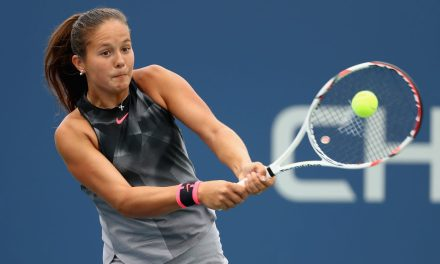 US Open Day 6 | Kasatkina takes out Ostapenko