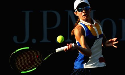 US Open Juniors | Four American girls lead juniors into quarters