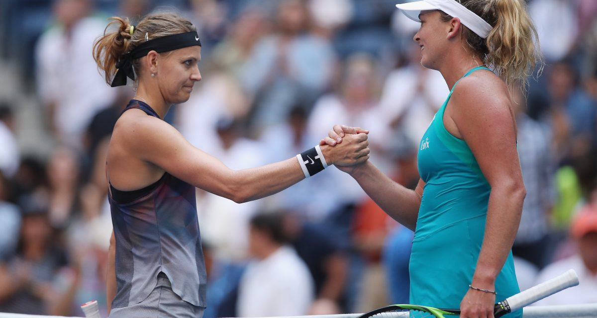 US Open Day 8 | CoCo wins as Pliskova blitzes