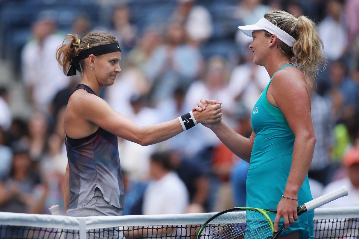 US Open Day 8   CoCo wins as Pliskova blitzes