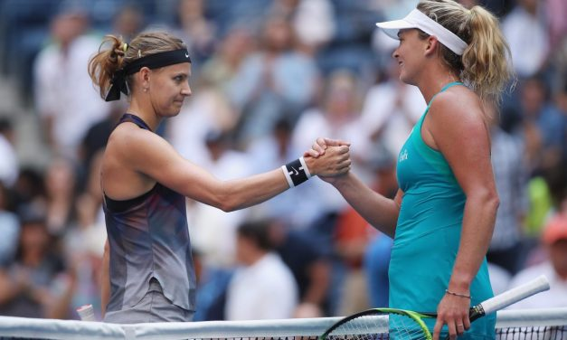 US Open Day 8 | CoCo wins as Pliskova blitzes