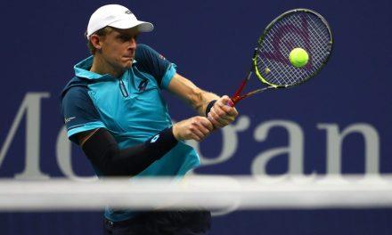 US Open Day 9   Two major semi-final debutants