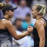 US Open Day 10 | Keys completes Fab Four