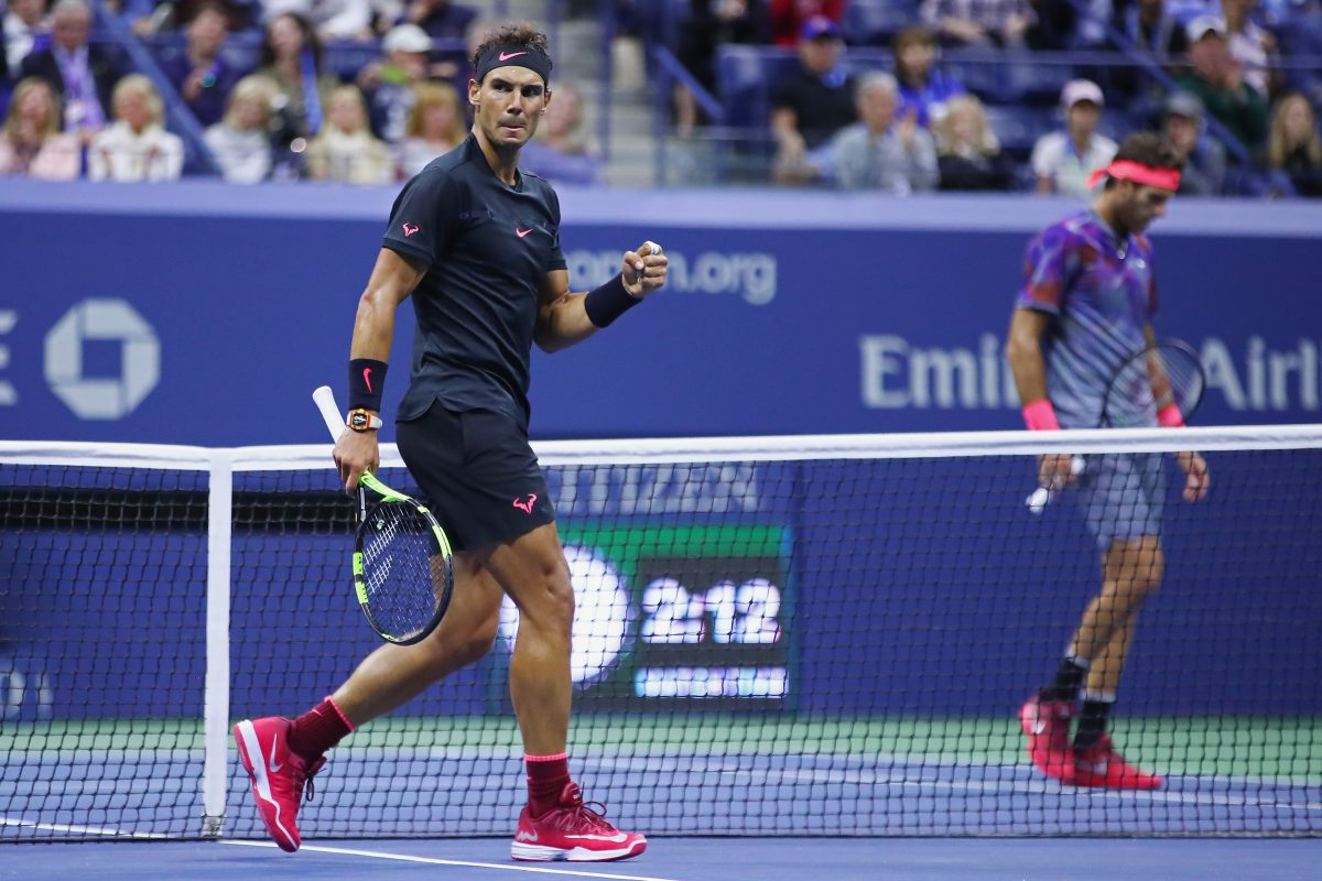 US Open Day 12 | Rafa becomes favourite for his 3rd US title