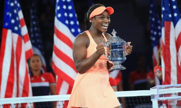 US Open Day 13 | Stephens breezes past Keys to win US Open