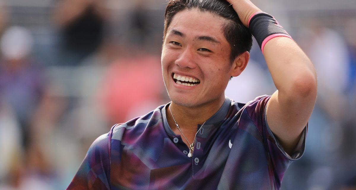 US Open Juniors | Anisimova and Wu win Junior titles