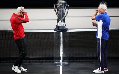 Laver Cup | Europe lead the World 3-1 going in to Day 2