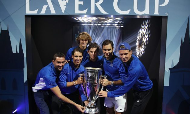 Laver Cup | Europe snatch victory in last match!