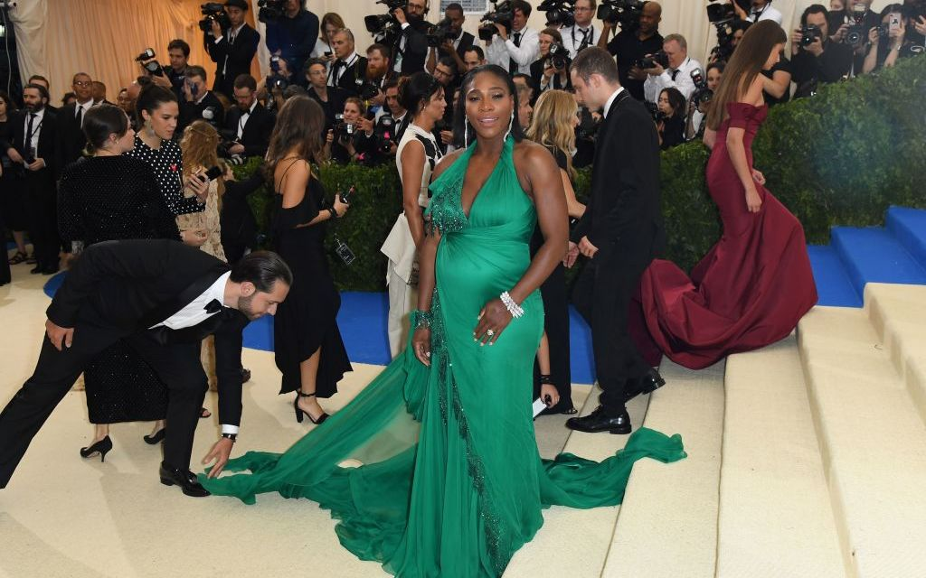 New Orleans | Serena to tie the knot today