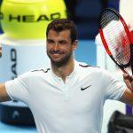 London | Dimitrov secures last semi-final place