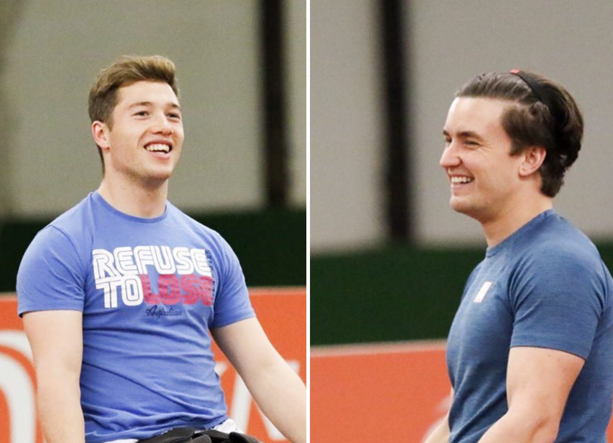 UNIQLO Doubles Masters | Hewett and Reid victorious in Bemmel