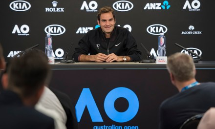 Melbourne | Federer favourite for Aussie Open title