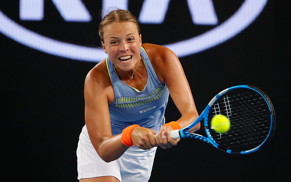 Melbourne | Kontaveit upsets Ostapenko in Baltic battle