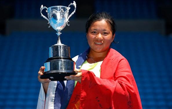 Melbourne | Liang beats Burel for AO Girls title